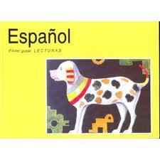 Español Lecturas Primer Grado